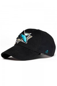 Бейсболка NHL San Jose Sharks