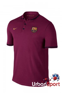 ПОЛО NIKE FC BARCELONA AUTH LEAGUE POLO