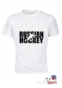 Футболка Russian Hockey