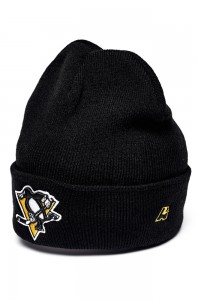 Шапка ХК PITTSBURGH PENGUINS