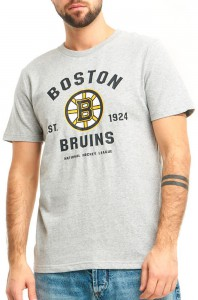 Футболка NHL BOSTON BRUINS