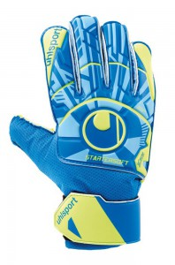 Вр. перчатки UHLSPORT RADAR CONTROL STARTER SOFT