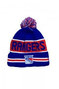 Шапка ХК NEW YORK RANGERS
