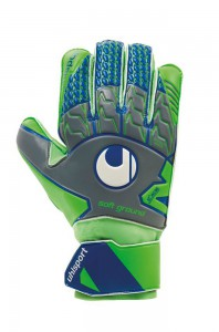 Вр. перчатки UHLSPORT TENSIONGREEN SOFT PRO