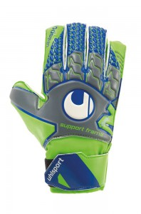 Вр. перчатки UHLSPORT TENSIONGREEN SOFT SF