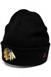 Шапка ХК CHICAGO BLACKHAWKS