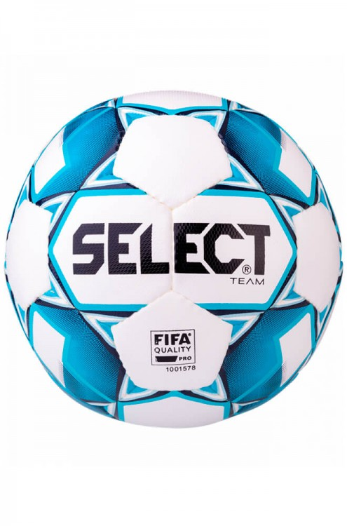 Мяч Select Team FIFA APPROVED