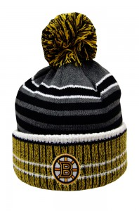 Шапка ХК BOSTON BRUINS