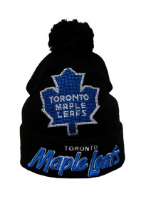 Шапка ХК TORONTO MAPLE LEAFS