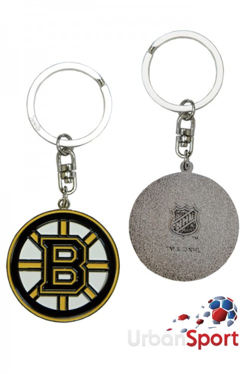Брелок NHL Boston Bruins