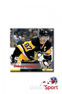Магнит Pittsburgh Penguins Sidney Crosby