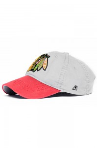 Бейсболка NHL Chicago Blackhawks