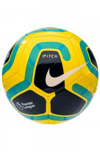 Мяч Nike Premier League Pitch