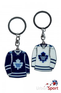 Брелок Toronto Maple Leafs